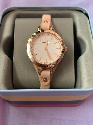 View Details Ladies Fossil Watch New • 43.00£