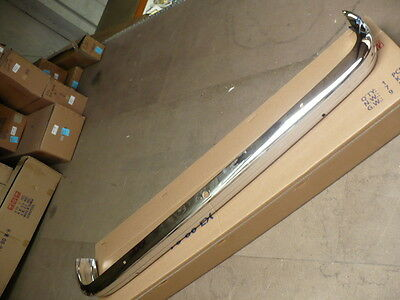 AU497.25 • Buy Holden Torana LH-LX Chrome Rear Bumper Plain With Jack Hole