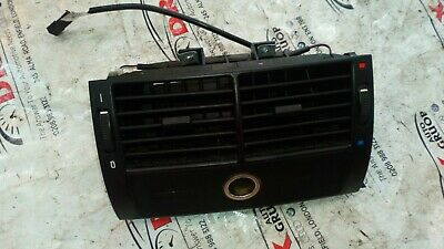 £14.50 • Buy Bmw X5 E53 X5 Rear Centre Console Heater Air Vent With Tv Switch 8409081