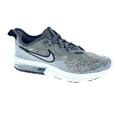 size 40 3617b 3f9d5 Nike Air Max Sequent 4 Zapatillas Niño Gris 38148 • 68€