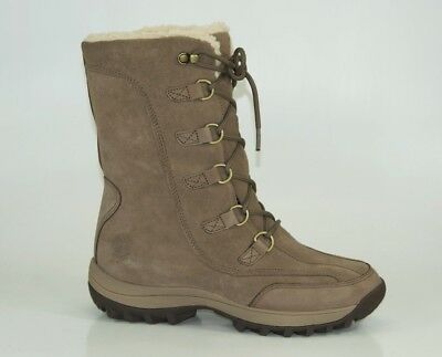 20788e9f Timberland Canard 10 Inch Boots Waterproof Mujer Invierno Nieve Botas 8361R  • 139.65€