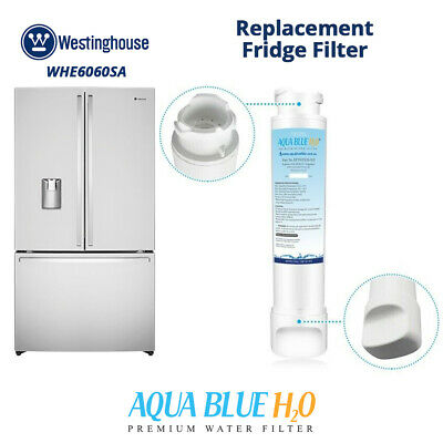 AU59 • Buy Westinghouse WHE6060SA Fridge Filter Replacement  From Premium Aqua Blue H20
