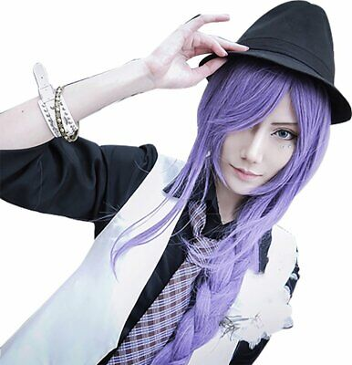 $35.80 • Buy Ecst Cosplay Wig For Vocaloid Camellia Gakupo