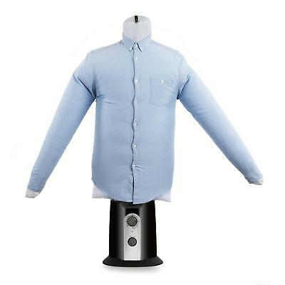 View Details [B-Stock] Shirt Ironing Dryer Machine Iron T Tops Blouse Automatic LED Timer 850 • 40.99£