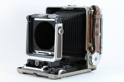 Wista 45D Large Format Field Camera #EO0014 • 357.77£