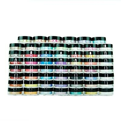 £3.99 • Buy Loose Eyeshadow Pigments Powder Shimmer Glitter Duo Chrome Wax Melts Resin Craft