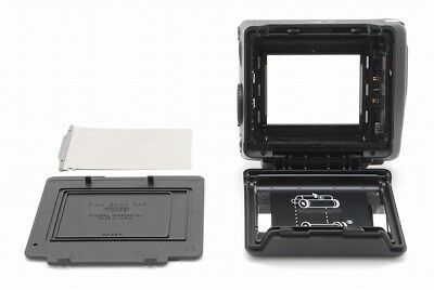 $ CDN367.13 • Buy 【Near Mint】 Contax 120 / 220 MFB-1 Film Back Case Contax 645 From Japan
