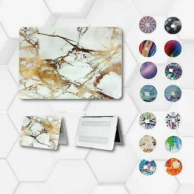 AU18.86 • Buy Apple Macbook Air 13 Inch Pattern Hard Case Shell Free Keyboard Cover 13.3 A1466