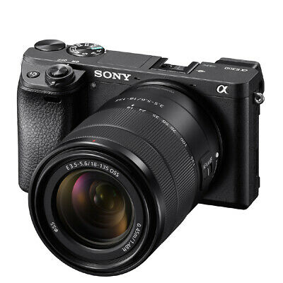 $ CDN1585.36 • Buy SONY Alpha A6300 ILCE-6300M Camera High Power Zoom Lens Kit Japan Ver. New