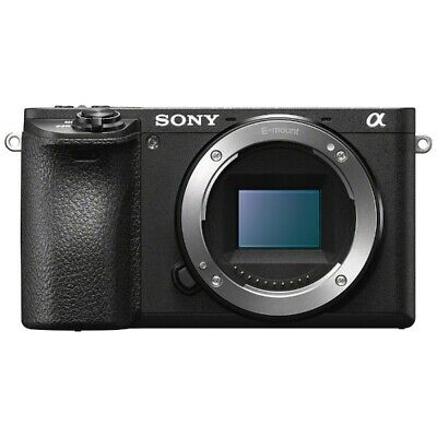 $ CDN1860.48 • Buy SONY Alpha A6500 ILCE-6500 Mirrorless Digital Camera Body Only Japan Ver. New