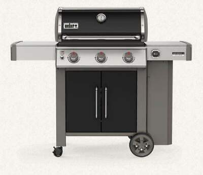 $ CDN1399 • Buy Weber Genesis II CSE-315 With IGrill 3 & Stainless Steel Grill Grates