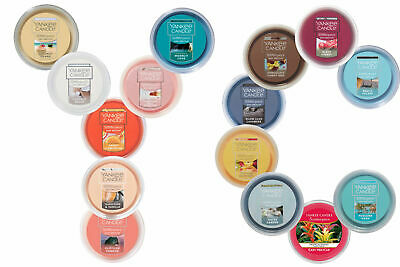 Yankee Candle SCENTERPIECE MeltCups Melt Cups CHOICE! ~ New    • 6.63£