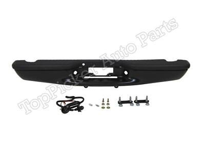 $300.62 • Buy NEW Primered - Steel Rear Step Bumper Assembly 1997-2003 Ford F150 Pickup 97-03