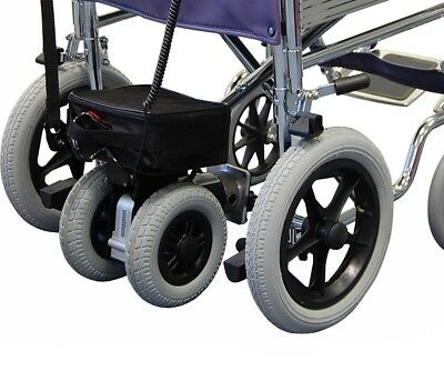Wheelchair Powerpack Electric Motor Assist RMA Roma With Reverse • 239£
