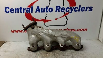 $85 • Buy Driver Exhaust Manifold 6.0l Chassis Cab Fits 08 10-15 Express 3500 Van 158925