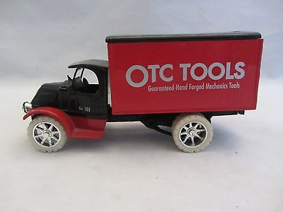 $10 • Buy ERTL   Mack Bulldog  Delivery Car Bank With Key  USED  1:38 Scale  (115)