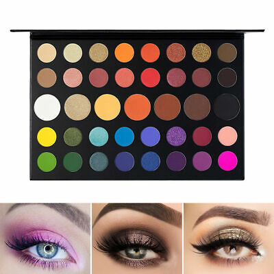 $89.99 • Buy James Charles MORPHE X Makeup Pallet NEW ONLY 1!!!