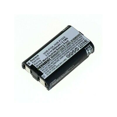 AU17.67 • Buy AU ON2197 Battery For Panasonic HHR-P104 NiMH