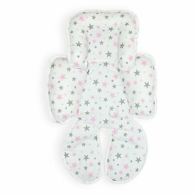 £14.99 • Buy Baby Head Hugger & Full Body Support Liner For Car Seat Buggy Pushchair Y9S