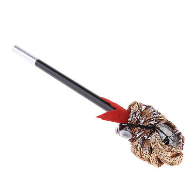 Magic Wand To Toy Snake Magic Props For Stage Magician Props Gimmick Fun Toy • 16.69£