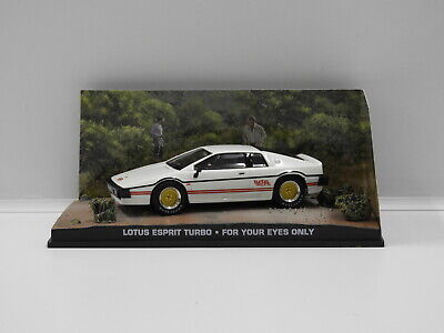 $ CDN40.66 • Buy 1:43 Lotus Esprit Turbo - James Bond  For Your Eyes Only  Universal Hobbies Does