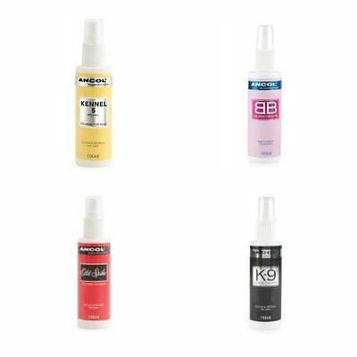 Ancol Dog Puppy Cologne Perfume Deodorant Spray 100ml Various Scents  • 7.99£