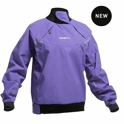 NEW Gul Gamma Ladies Taped Spray Top Violet All Sizes - ST0033 • 64.95£
