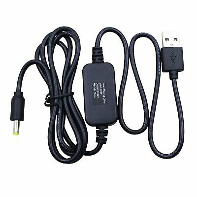 New Arrival! USB Cable Charger For Yaesu VX-8R VX-8DR VX-8GR FT1DR FT2DR FT1XDR • 4.35£