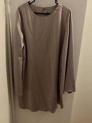 AU22 • Buy ASOS Curve Top/dress New Tags Size 18