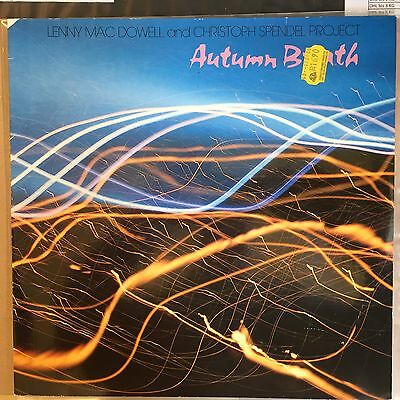 $19.24 • Buy Lenny Mac Powell And Christoph Spender Project - Autumn Breath - Blue Flame