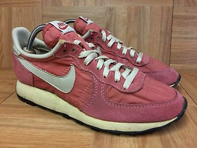 AU774.08 • Buy Vintage🔥 Nike Air Valkyrie Early 80's Running Shoes Sz 8 Made In USA Original