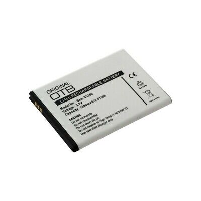 £6.13 • Buy US ON2233 Battery For Samsung Galaxy Y S5360 ON2233