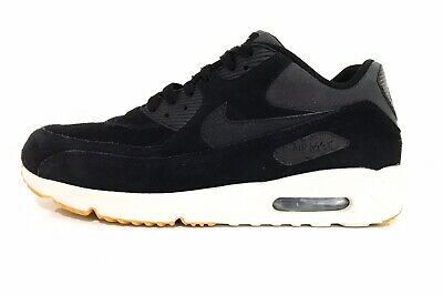 best loved e37b4 20498 Nike Air Max 90 Ultra 2.0 Leather Ltr Nero Eur 43 • 69.00€