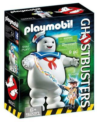 AU39.90 • Buy Playmobil Ghostbusters Stay Puft Marshmallow Man 9221