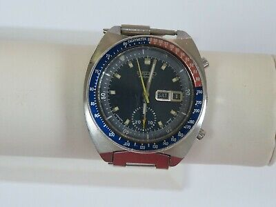 $ CDN461.36 • Buy Vintage Seiko Automatic Day Date Stainless Steel Men's Watch