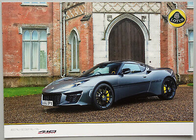 $ CDN19.64 • Buy V05474 Lotus Evora 410 Sport