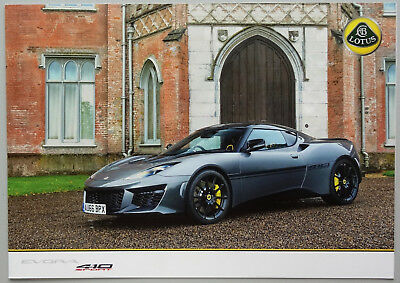 $ CDN19.64 • Buy V05475 Lotus Evora 410 Sport