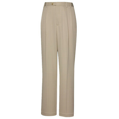$17.84 • Buy New Cutter And Buck Cocona Cb Drytec Luxe Trouser Golf Pants (big And Tall)