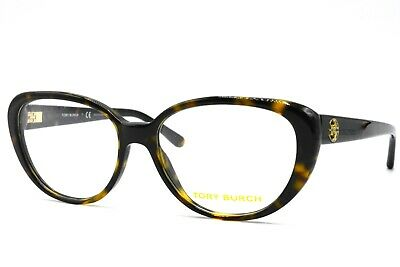 fa8f453604fe NEW Tory Burch TY 2078 EYEGLASSES AUTHENTIC FRAME TORTOISE 52-15-135 # 170