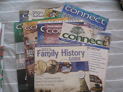 Research Guides: Genealogy / Family History. • 3.50£
