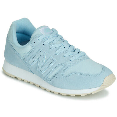Scarpe New Balance 373 Iridescent Donna verde [Teal Teal White]