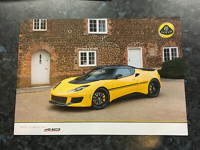 $ CDN19.64 • Buy N14200 Lotus Evora 410 Sport