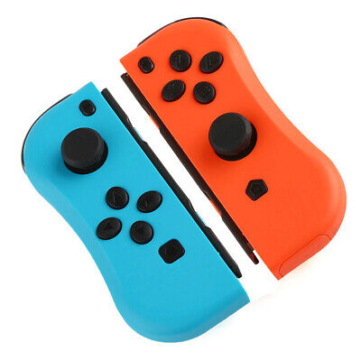 $35.98 • Buy Left & Right Joy-Con Game Controllers Gamepad Joypad For Nintendo Switch Console