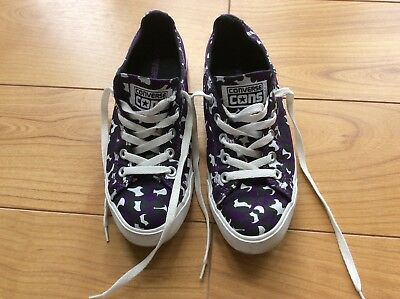 Converse All Star Trainers Size Uk5 • 15£