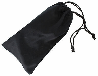 AU7.95 • Buy 5 X Microfiber Soft Glasses Case Storage Cloth Pouch Bag Sunglasses Eyeglasses