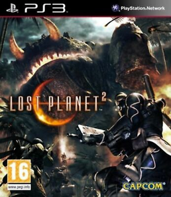 AU11.95 • Buy Lost Planet 2 - Playstation 3 Like New