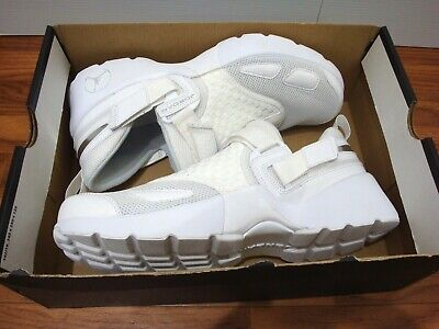 new product f22f8 559a2 Nike Air Jordan Trunner LX Gym White Men s Training New 897992-100 SIZE 11 •