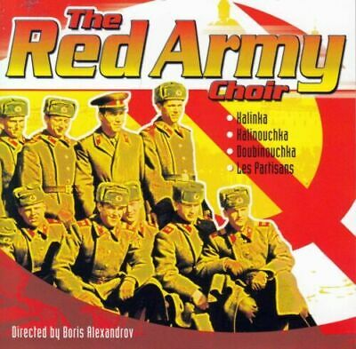 £15.45 • Buy The Red Army Choir - Brand New Sealed Music Album Cd - Au Stock