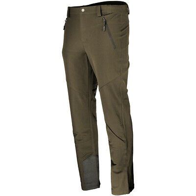 Jack Pyke Dalesman Stretch Trousers Mens Elastic Outdoor Hunting Paintball Green • 52.95£