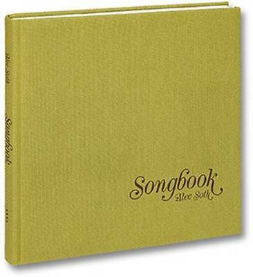 $61.40 • Buy Songbook By Alec Soth: New